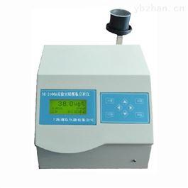 ND-2106A型实验室硅酸根分析仪