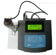 SJS-2083型便携台式中文酸碱浓度计