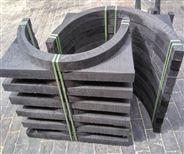 管托各組件 管道木托 管道墊木 質量信的過
