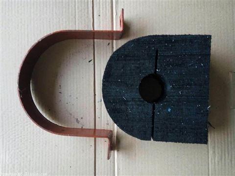 异形空调木托按照图纸设计加工生产