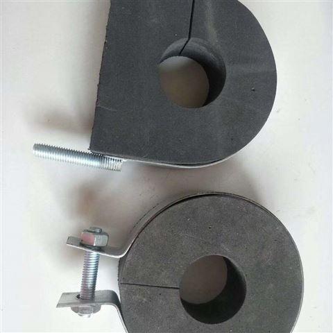 防腐管道木托使用寿命长耐温耐腐蚀
