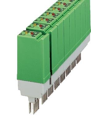 电磁继电器ST-REL2-KG 24/2 - 2823670