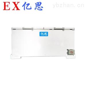 BL-400W-银川卧式防爆冰箱400升