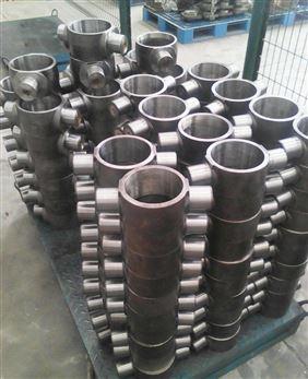 30Cr18Mn12Si2N输煤管加工