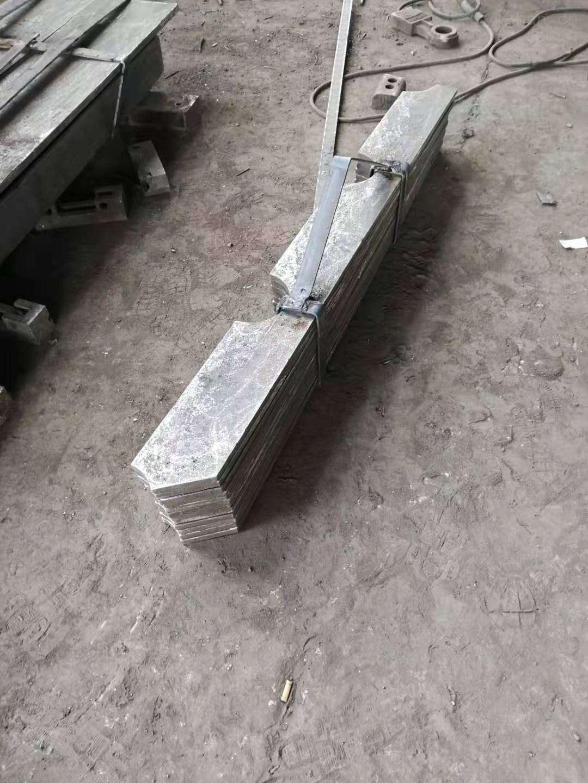Cr20Ni80轧辊加工