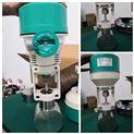 高壓電動濃水調節閥 2507電動調節針閥