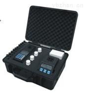 便携式COD氨氮总磷总氮水质测定仪