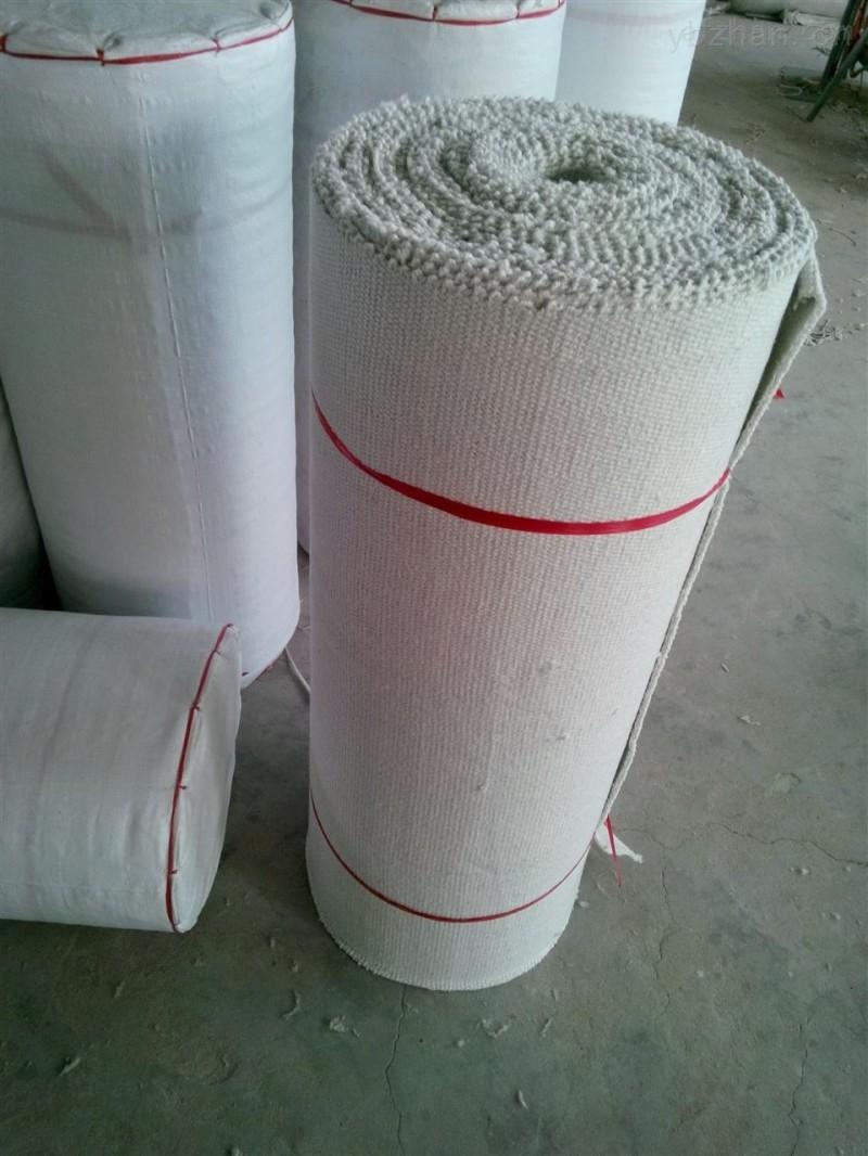 陶瓷纤维布规格型号 阻燃耐火布生产厂家