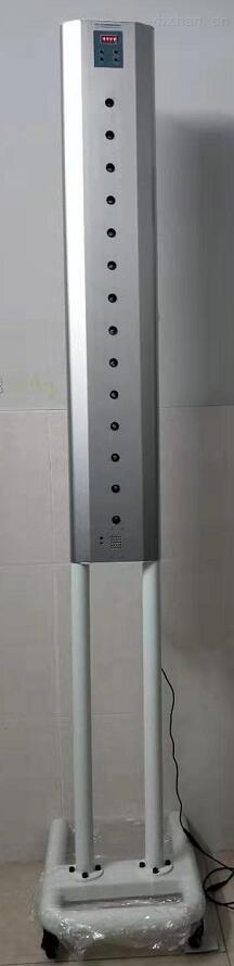 14孔非接触式立式红外测温仪