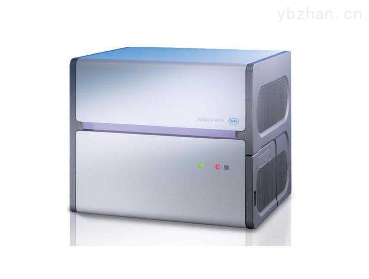 480II高通量实时荧光定量PCR系统