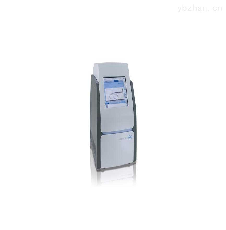 LightCycler® 96实时荧光定量PCR 仪