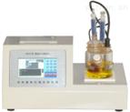 ST103B容量法微量油脂水分測定儀