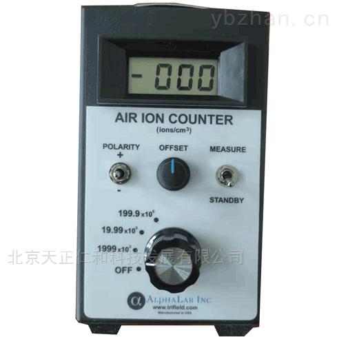 AIC200MJ-美国 AIC200MJ 大量程负离子检测仪
