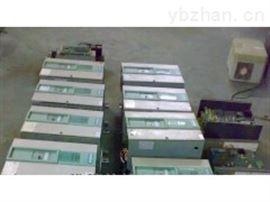 6RA7018-6DS22-0跳闸西门子直流调速器报F004故障维修