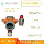 直銷丙烷可燃氣體報警器廠家
