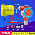 工业用异丙醇气体检测报警器