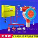 鋼鐵廠可燃氣體氣體濃度報警器
