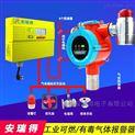 壁掛式異丁烯氣體濃度報警器