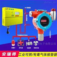 氫氣泄露報警器
