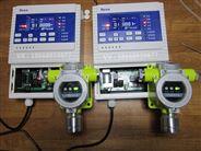 仓库氧气瓶泄漏报警器氧气浓度检测探测器
