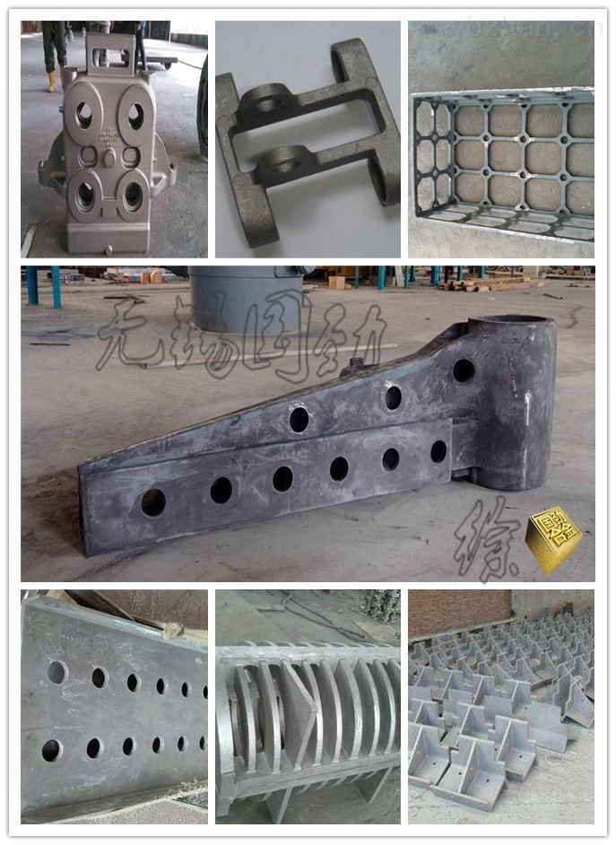 盐城耐热钢铸件ZG40Cr27Ni7Si2箱体