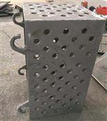 铸钢件-ZG40Cr17Si2预热器系列内筒挂板