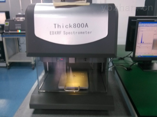 THICK8OOA-電鍍金鎳測厚儀