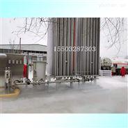 CNG减压站 LNG撬 天然气城市门站配置参数