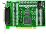 独立4轴驱动PCI总线运动控制卡 PCI1020