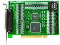 獨立4軸驅動PCI總線運動控制卡 PCI1020