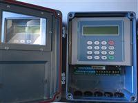 外夾式固定式超聲波流量計