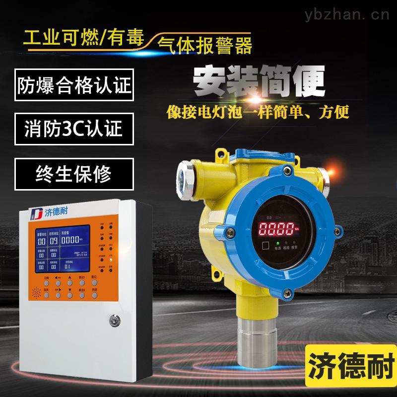 焦化廠一氧化碳檢測報警器