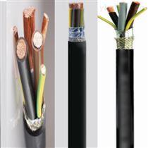 BPVVP-0.6/1KV-3*150+1*70变频电缆