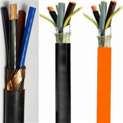 BPYJVP变频电缆