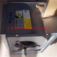 空调离心风机亿利达SYZ10-10III 550W-4