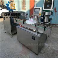 广西84旋转式灌装机生产线制造厂家圣刚