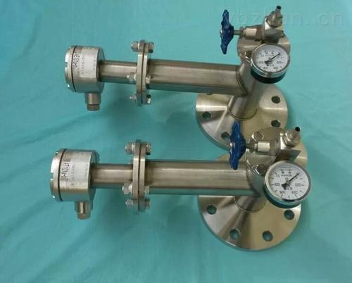 高温氧量分析仪