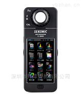 C-800销售日本SEKONIC色度计照度计、测量用品