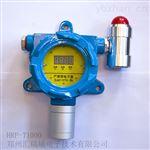 HRP-T1000制药厂车间二氯甲烷气体报警器