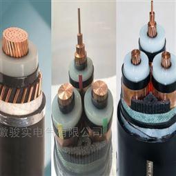 YJV22-8.7/15KV-3*185高压电缆