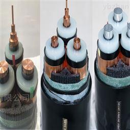 YJV22-8.7/15KV-1*95高压电缆