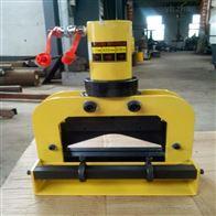 液压弯排机五级承装修试设备