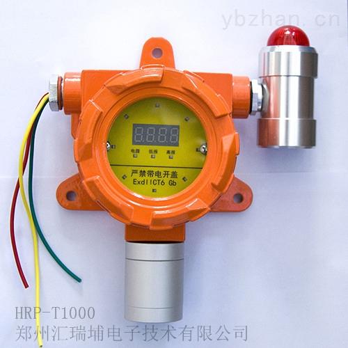 HRP-T1000-鋼鐵廠一氧化碳氣體探測器