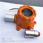 HRP-T1000仓储仓库二氧化碳气体探测器
