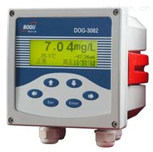 DOG-3082微量溶氧0~100ug/L实现ppm~ppb自动切换