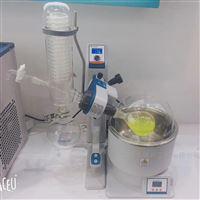 電動升降實驗室用小型旋轉蒸發器價格