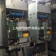 西门子直流传动器报F60038十年修复专家
