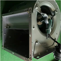 空调离心风机亿利达SYZ12-9I 550W-6