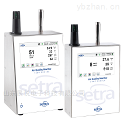 Setra西特AQM5000/AQM7000-Setra西特AQM5000和AQM7000空气粒子计数器