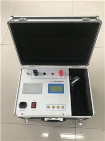 100A高精度回路电阻测试仪生产厂家